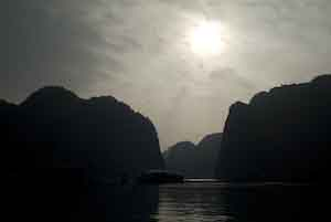 Zim Photography halong bay